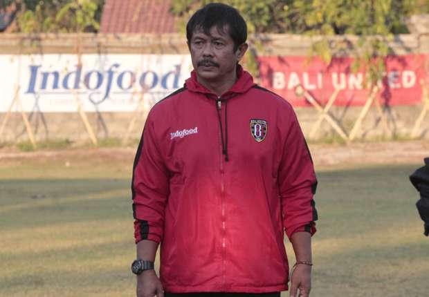 (PIC:PSSI Pastikan Indra Sjafri Jadi Pelatih Timnas Indonesia !!)