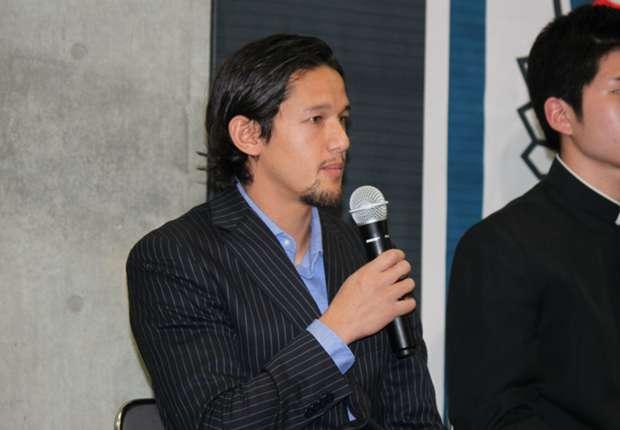 Irfan Bachdim Tidak Pusingkan Kesempatan Di Consadole Sappro