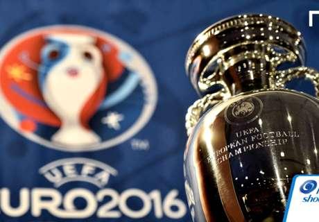 GALERI: Mereka Yang Lolos Ke Euro 2016
