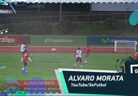 Goal en las redes: La nueva generación del Barcelona