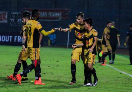 PREVIEW: Mitra Kukar – Persipura