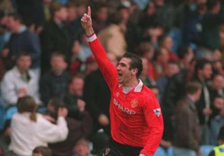 Debut Eric Cantona Untuk Manchester United