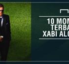 Sepuluh Momen Terbaik Alonso