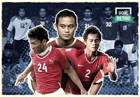 Goal Retro: Pengalaman Pahit Timnas U-23 Naik Pangkat