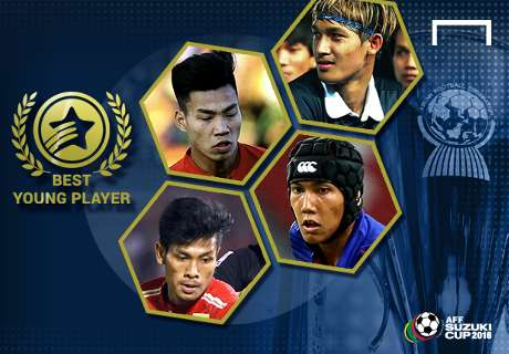 POLL: Best young player of the AFF Suzuki Cup