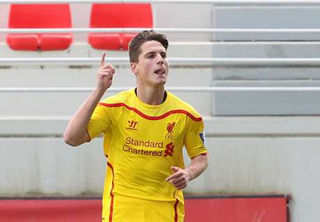 RESMI: Liverpool Lepas Canos Ke Norwich