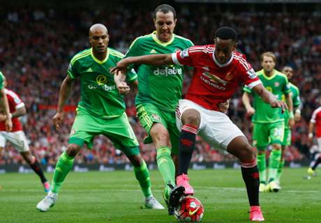PREVIEW: Sunderland - Manchester United