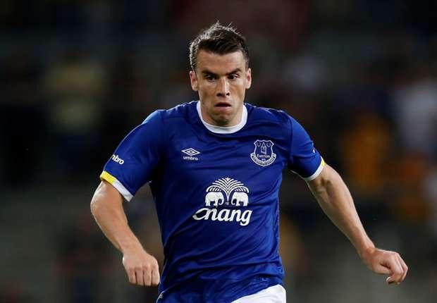 Phil Jagielka: Everton Ingin Menangkan Derby Merseyside Untuk Seamus Coleman
