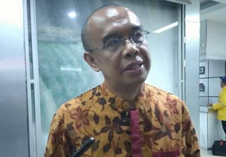 Kemenpora: 'Blacklist' Andri Syahputra