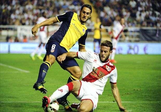 Laporan Pertandingan: Rayo Vallecano 0-0 Atletico Madrid