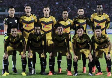 PREVIEW ISC A 2016: Mitra Kukar – Persela