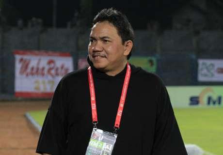 AQ: Sriwijaya FC Sangat Bisa Dikalahkan