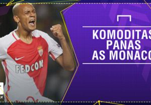 AS Monaco dikenal sebagai salah satu pengekspor andal sederet bintang muda ke klub-klub besar Eropa. Tradisi itu tampaknya akan berlanjut pada jendela transfer musim dingin dan panas nanti, seiring kecermelangan performa<em>Les Rouge et Blanc </e...