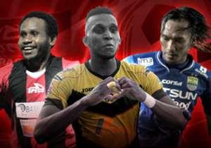 Goal Indonesia kembali memilih siapa saja pemain yang masuk susunan tim terbaik pekan 4. Simak selengkapnya di sini!