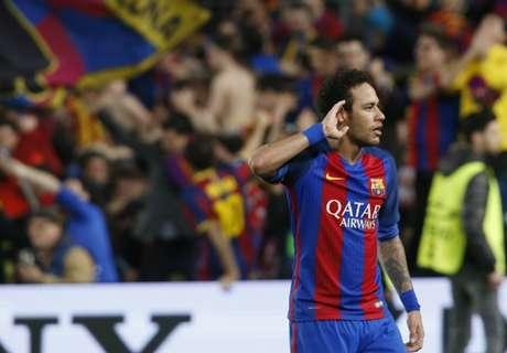 Barca & 10 Comeback Terbaik Sepakbola