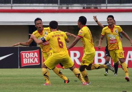 Manajemen Sriwijaya FC Tak Salahkan Pemain