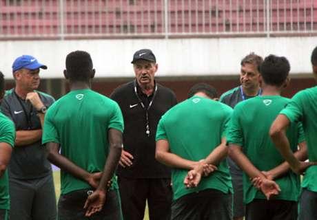 40 Pemain Didaftarkan Untuk Piala AFF