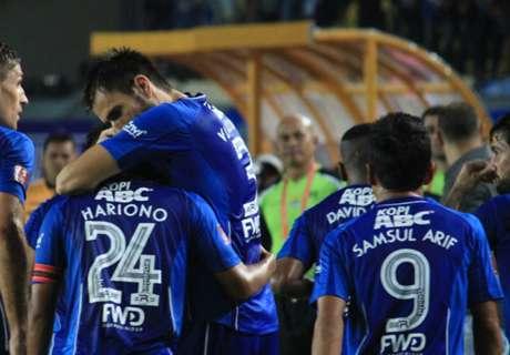PREVIEW: Persib – Madura United