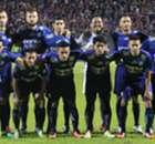 Arema Jinakkan Sriwijaya FC
