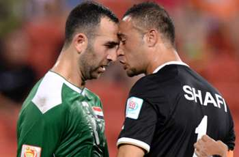 عامر شفيع: يجب أن تكون كل مباراة قادمة ببطولة