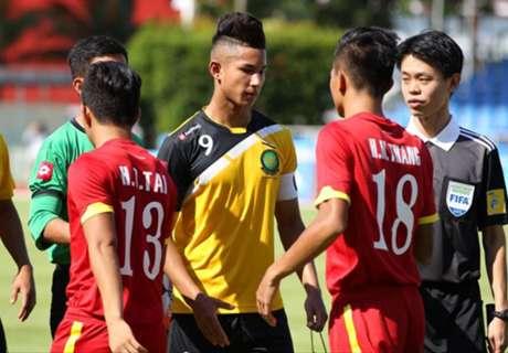Keponakan Sultan Brunei Gabung Leicester