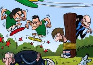 Dua nasib berbeda dialami raksasa sepakbola Amerika Selatan, Brasil sukses membungkam Paraguay untuk menjadi negara pertama (setelah tuan rumah Rusia) yang memastikan lolos ke Piala Dunia 2018, sementara Argentina yang bermain tanpa Lionel Messi karena...