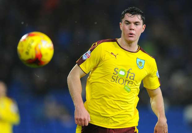 Michael Keane - Burnley