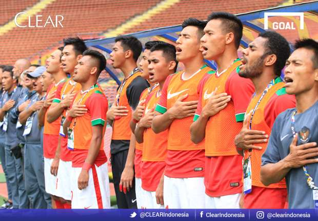 Menit Ke Menit Pertandingan: Timor Leste vs. Indonesia