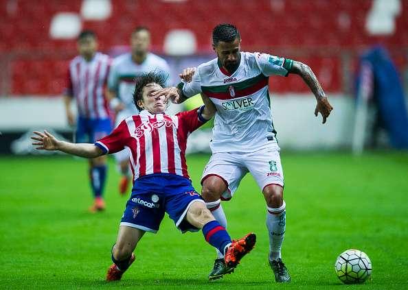 Video: Sporting Gijon vs Granada