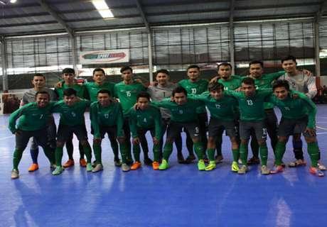 Timnas Futsal Ditargetkan Juara AFF