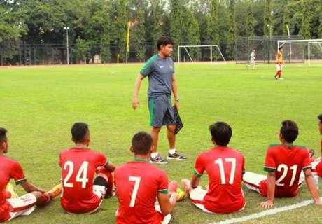 Menang Lagi, Lini Belakang & Tengah Timnas U-19 Belum Teruji