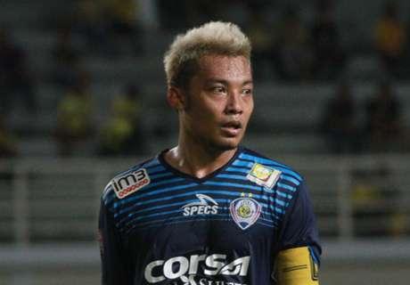 FT: Bali United 2-2 Arema Cronus