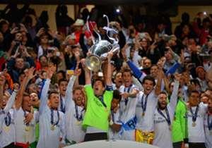 Goal repasa los futbolistas merengues con más títulos en el máximo torneo continental.