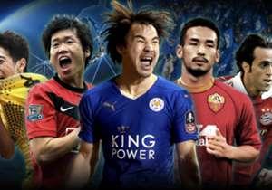 Shinji Okazaki dan Mark Schwarzer meraih sukses di Liga Primer Inggris. Bersama Leicester City, pemain Jepang ini berhasil mengangkat trofi juara Liga Primer Inggris. Namun kesuksesan di Eropa bukan hanya milik Okazaki. Ada pemain Asia lainnya yang sud...