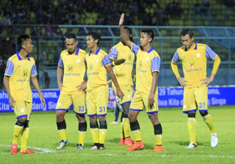 PREVIEW: Barito Putera – Persib