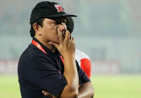 Madura United Beda Pendapat Soal Peluang Juara