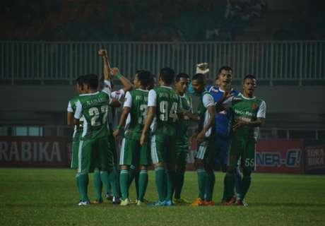 Hadapi Bali United, PS TNI Incar Kemenangan Tandang Perdana