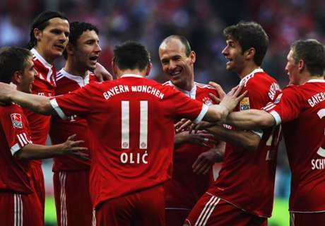 Bayern Buka Musim Lawan Bremen