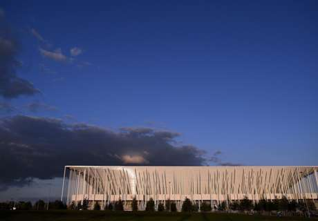 Panduan Kota Tuan Rumah EURO 2016: Bordeaux