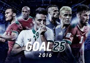 Goal25 - 2016