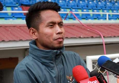 Andik Sempat Sungkan Ikut Latihan Selangor