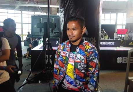 Ramdani Akui Berminat Bela Klub Timor Leste