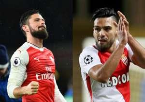 Goal merangkum para pemain yang paling efektif dalam kontribusi gol di kompetisi besar Eropa, dipertimbangkan dari berapa banyak menit bermain dalam setiap keterlibatan gol...
