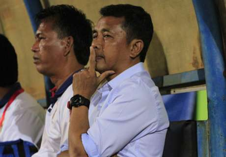 Mitra Kukar Tampil Tanpa Beban Lawan Madura United