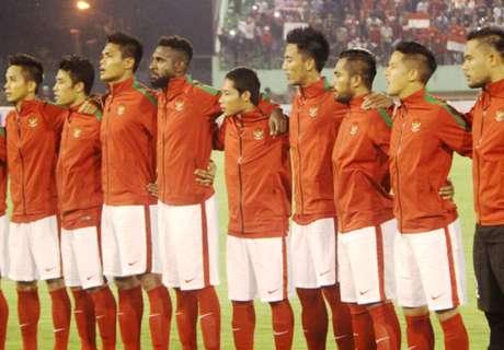 Aksi Timnas Lumat Malaysia Turut Lecut Semangat Timnas U-19