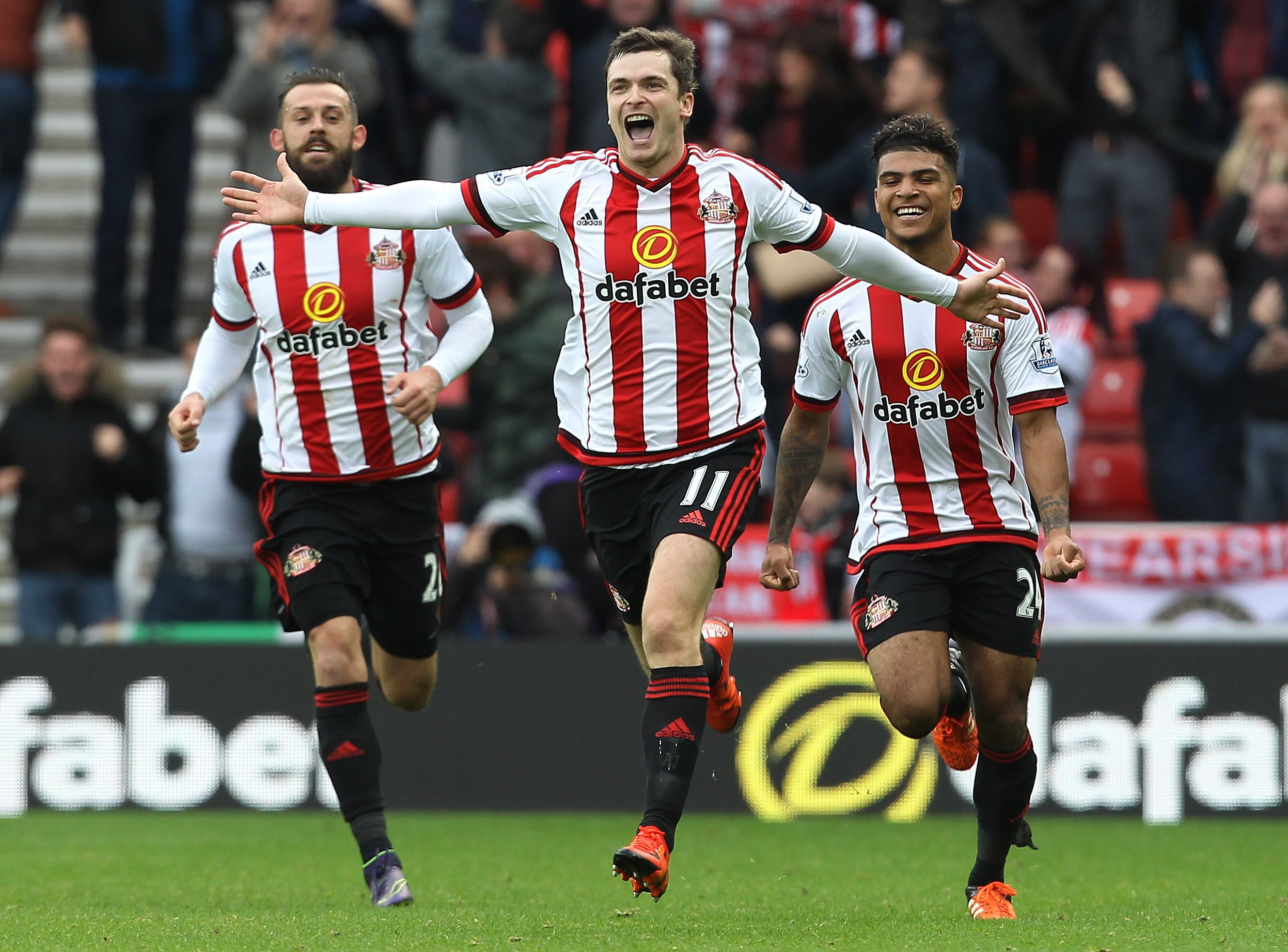 Video: Sunderland vs Newcastle United