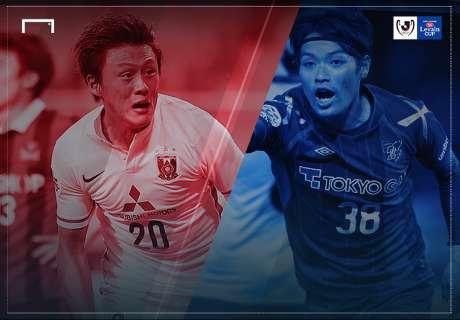 Cuplikan: Urawa Reds 3-1 FC Tokyo