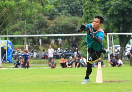 Arema Promosikan Kiper Tim U-21