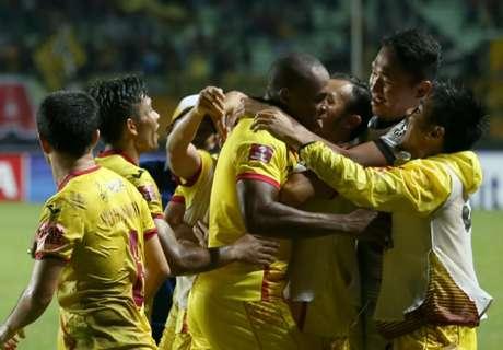 PREVIEW: Sriwijaya FC – Perseru