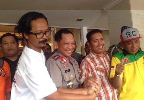 Jika Final Di GBK, Jakarta Siaga Satu